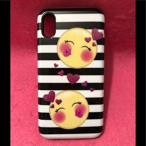 Claire's iPhone X/XS Case